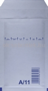 Légpárnás Boríték , Légpárnás Tasak, Buborékos boríték, Buborékos tasak  A/11-es fehér