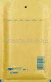 Arofol Classic Légpárnás Boríték, Légpárnás Tasak, Buborékos boríték  2-es barna
