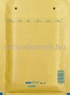 Arofol Classic Légpárnás Boríték, Légpárnás Tasak, Buborékos boríték 4-es (DVD)