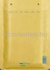 Arofol Classic Légpárnás Boríték, Légpárnás Tasak, Buborékos boríték 7-es  barna