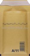 Légpárnás Boríték, Légpárnás Tasak, Buborékos boríték, buborékos tasak  A/11-es barna