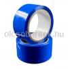 Ragasztószalag, csomagolószalag, csomagoló ragasztószalag akril kék